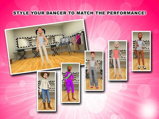 Dance Moms Rising Star screenshot 7