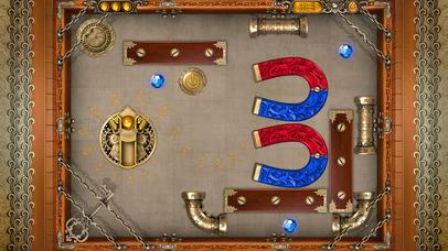Slingshot Puzzle HD screenshot 3