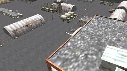 Army Tank Battle Field Driver screenshot 2