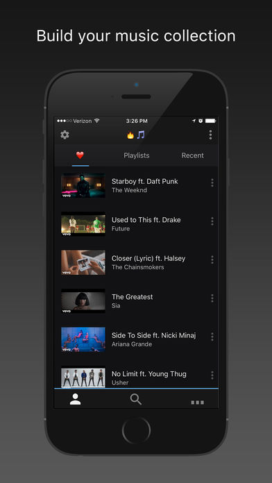 how to download songs from youtube to iphone trending player unlimited songs from app 6624