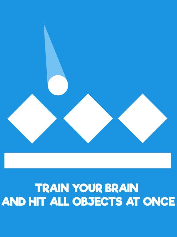 Tiny Brain - Ultra Circle screenshot 6