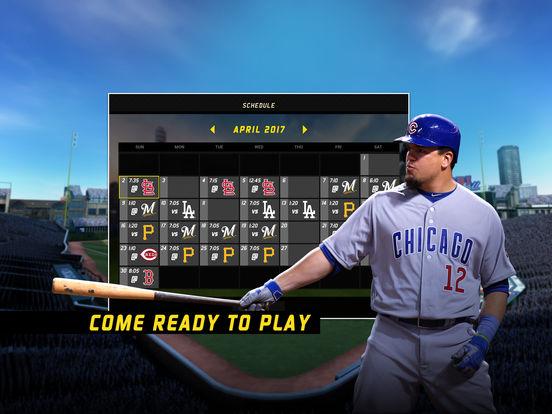 R.B.I. Baseball 17 screenshot 6