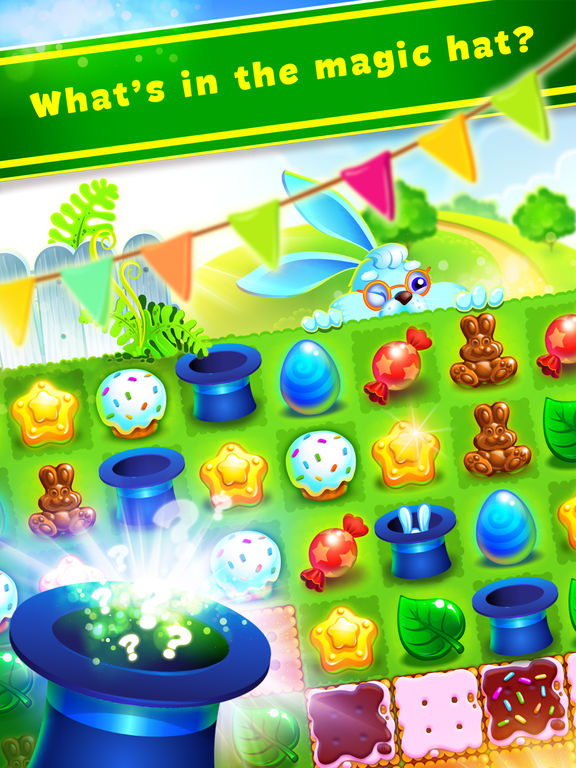 Easter Sweeper screenshot 8