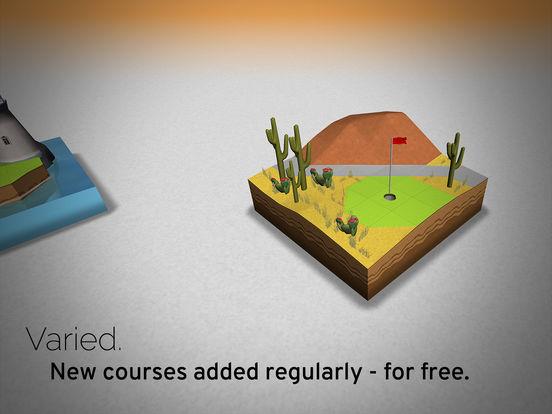 OK Golf screenshot 10