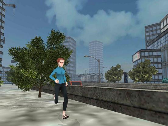 Counter SWAT Sniper Shooter Strike Games 3d screenshot 8