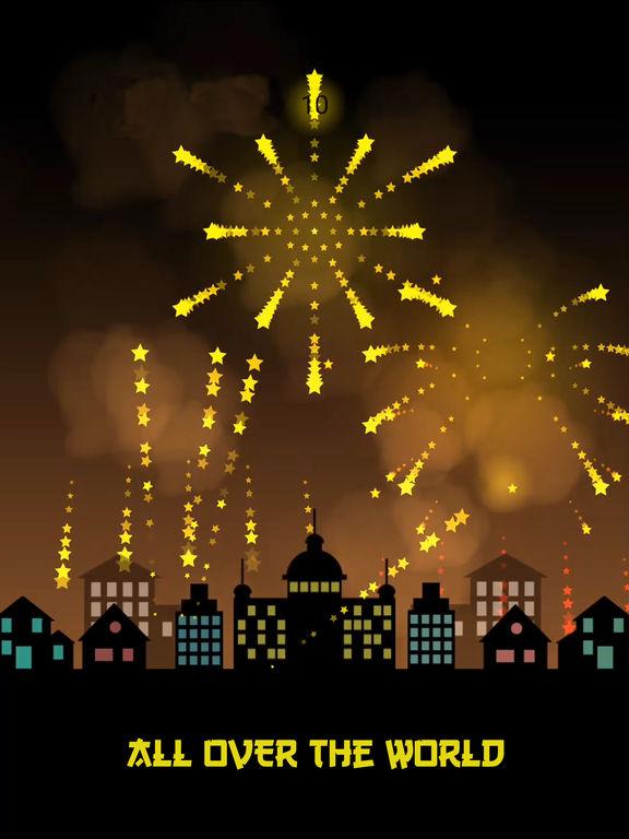 Happy Fireworks Pro screenshot 9