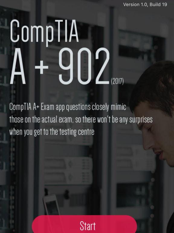CompTIA A+ 902 Exam Prep 2017 screenshot 5