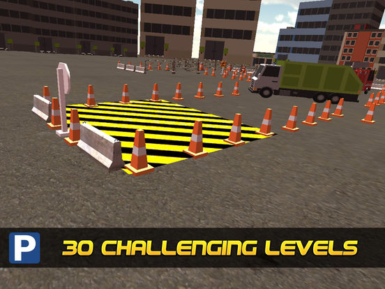 Parking Jeep Frenzy Reloaded - Real Driving Mania screenshot 9