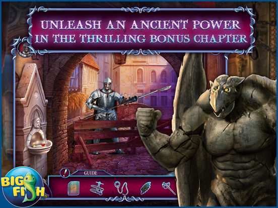Myths of the World: Born of Clay and Fire screenshot 9