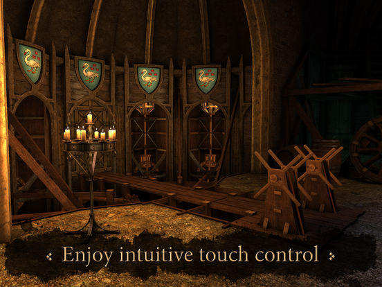 The House of Da Vinci screenshot 9