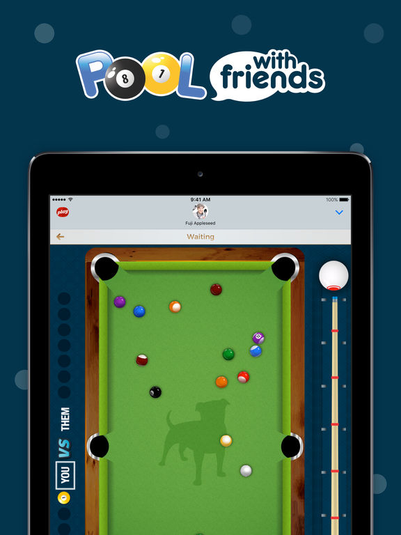 Games With Friends from Zynga screenshot 7