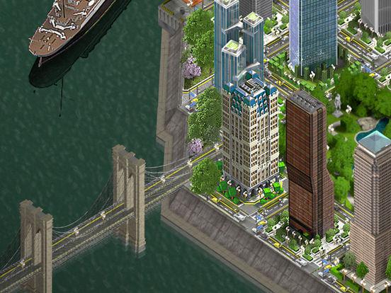 New York Simulation screenshot 6