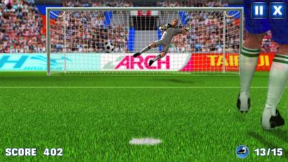 3D Penalty screenshot 3