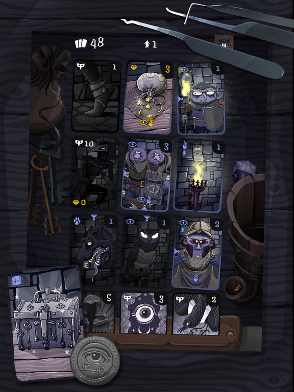 Card Thief screenshot 6
