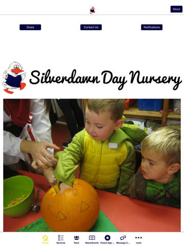 Silverdawn Day Nursery - náhled