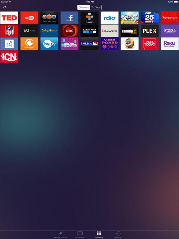 Rokie - Roku Remote screenshot 9
