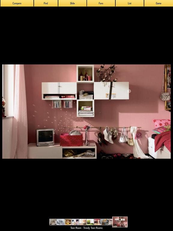 Teen Room Designer screenshot 9