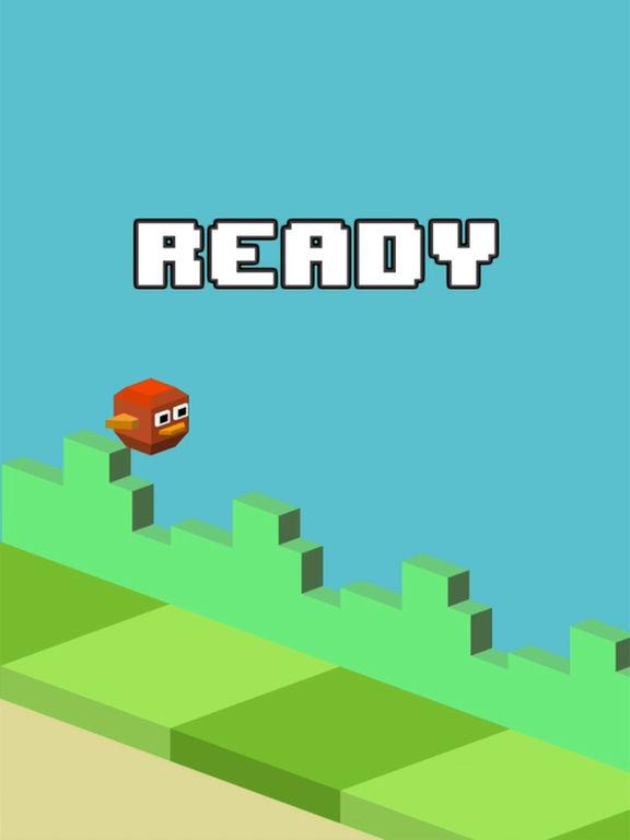 Balloon Bird Game Watch&Phone screenshot 8