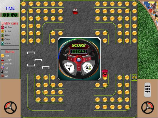 Crash Racing FV screenshot 3