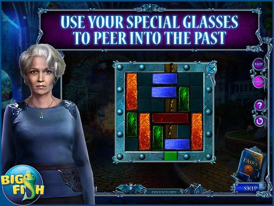 Mystery Tales: Eye of the Fire (Full) - Hidden screenshot 8