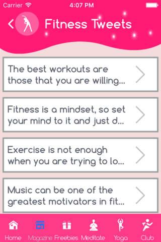 Yoga workout yoga balance routine - náhled
