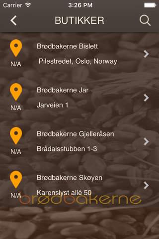 Brødbakerne - náhled