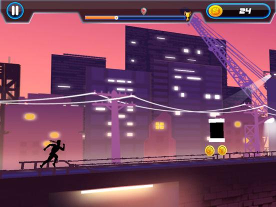 Shadow Survival screenshot 9