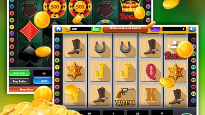 Christmas Slots! Super Huuuge Gold Jackpot Casino screenshot 5