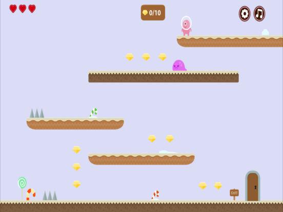 My Sweet Adventure screenshot 8