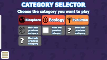Bio Regents Challenge screenshot 1