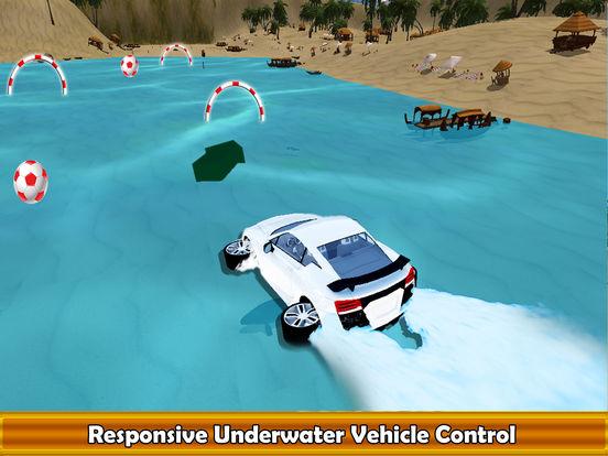 Off Road Desert Car Ride screenshot 5