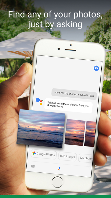 Google Assistant screenshot 3