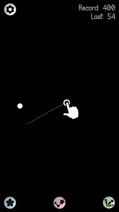 Bounce Sky Dive - Special Edition screenshot 1