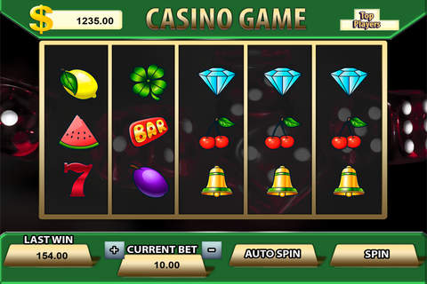 Casino Twist Fortune -- FREE Vegas SloTs Games - náhled