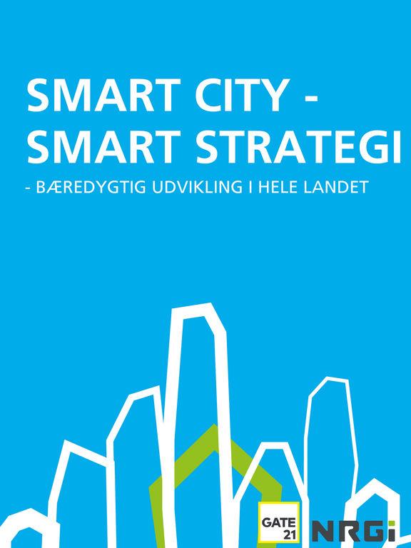 Smart City - Smart Strategi screenshot 4