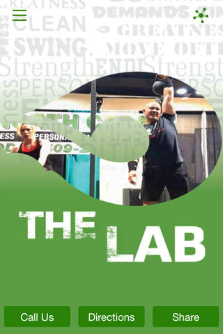 The Lab Spokane - náhled