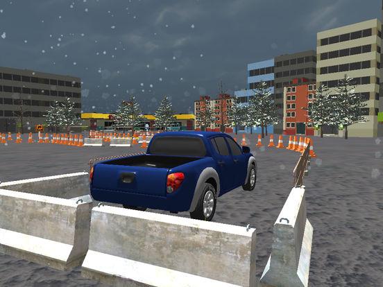 4x4 Heavy Jeep Offroad Parking - Crazy Drive screenshot 9