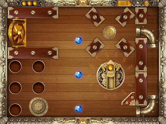 Slingshot Puzzle HD screenshot 6