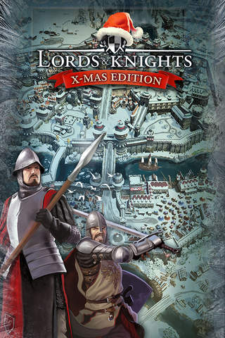 Lords & Knights - X-Mas Edition - náhled