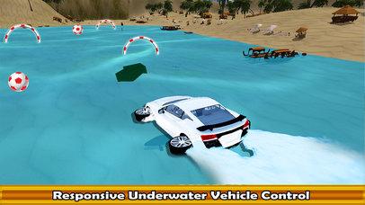 Off Road Desert Car Ride screenshot 1