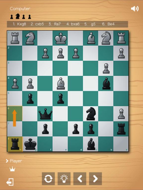 Casual Chess - play & learn screenshot 6