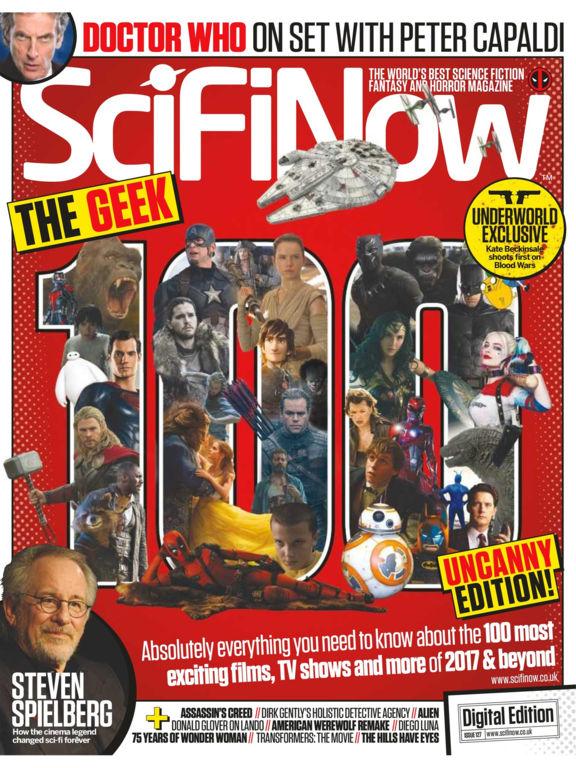 SciFiNow screenshot 8