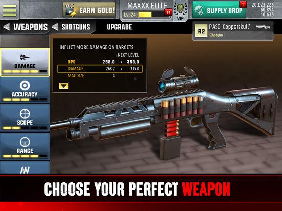 Kill Shot Virus screenshot 7