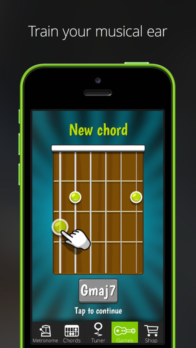 Guitar guitar chords tuner : GuitarTuna – Tuner for Guitar, Bass and Ukulele on the App Store