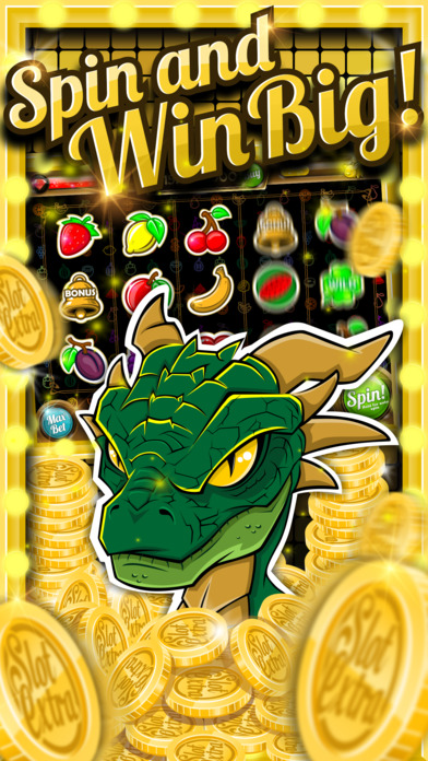 Slot Extra - Casino Slots screenshot 5