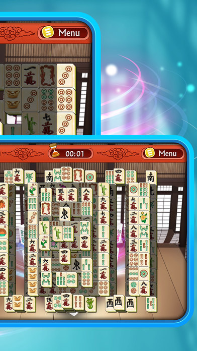Mahjong Tiles PRO - Majhong Tower Blast screenshot 2
