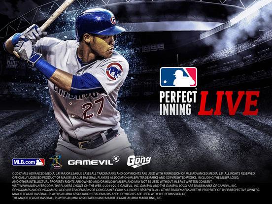 MLB Perfect Inning 2020 screenshot 6
