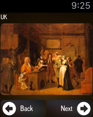 William Hogarth screenshot 13