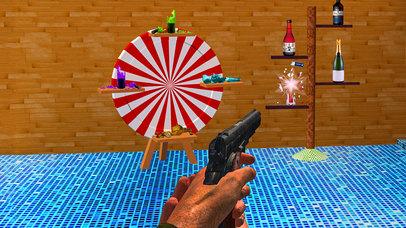 Adventure Bottle Smash Hit: Ultimate Strike screenshot 3