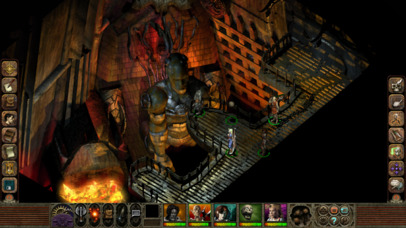 Planescape: Torment screenshot 1